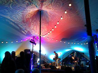 Aarhus Festuge - A small concert arrangement