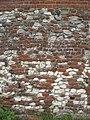 Detail of barn wall, Norton Hall Farm - geograph.org.uk - 533300.jpg