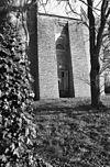 detail westgevel toren - kerk-avezaath - 20124489 - rce
