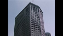 File:Detroit Today and Tomorrow - Detroit Clearing House and the Civic Center (1957).webm