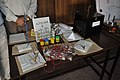 Developed Kits - National Workshop On Tabletop Science Exhibits And Demonstrations - NCSM - Kolkata 2011-02-11 1076.JPG