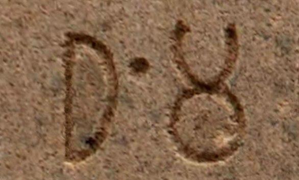 Dhamma inscription