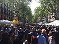 Diada de Sant Jordi 2013 a Barcelona (48).JPG