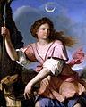 Diana Cacciatrice, olio su tela (1658).jpg