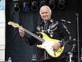 Dick Dale, Viva Las Vegas, 2013-03-30 IMG 8131 (8605847986).jpg