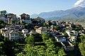Die Altstadt von Gjirokastra ist in sieben Stadtviertel eingeteilt. - panoramio.jpg