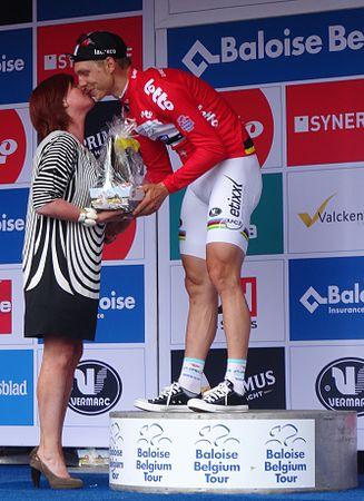 Diksmuide - Ronde van België, etappe 3, individuele tijdrit, 30 mei 2014 (C18).JPG