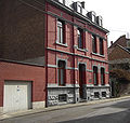 Dinant - Maison natale de Dominique Pire.jpg