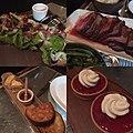 Dinner in Napa at Thomas Keller's Ad Hoc.jpg