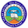 Official seal of Dire Dhawa