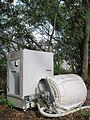 Discarded Washing Machine, Tanglin Halt, Singapore (3313188509).jpg