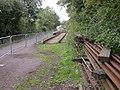 Dismantled Railway - geograph.org.uk - 223095.jpg