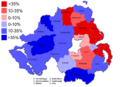 Districts of Northern Ireland by predominant religion.png