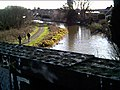 Disused Railway Bridge over the Shropshire Union Canal - geograph.org.uk - 12058.jpg