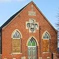 Disused Wesleyan chapel - geograph.org.uk - 1139473.jpg