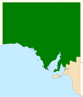 Division of Grey Australian federal electoral division