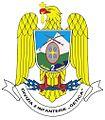 Divizia 2 Infanterie Getica însemn heraldic.jpg