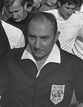 Doğan Babacan - Image: Doğan Babacan (1971)