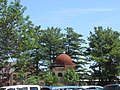 Domed building in Biddeford, Maine.jpg