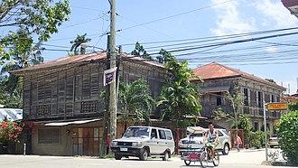 Barili, Cebu - Image: Domingo Alcoseba Ancestral House