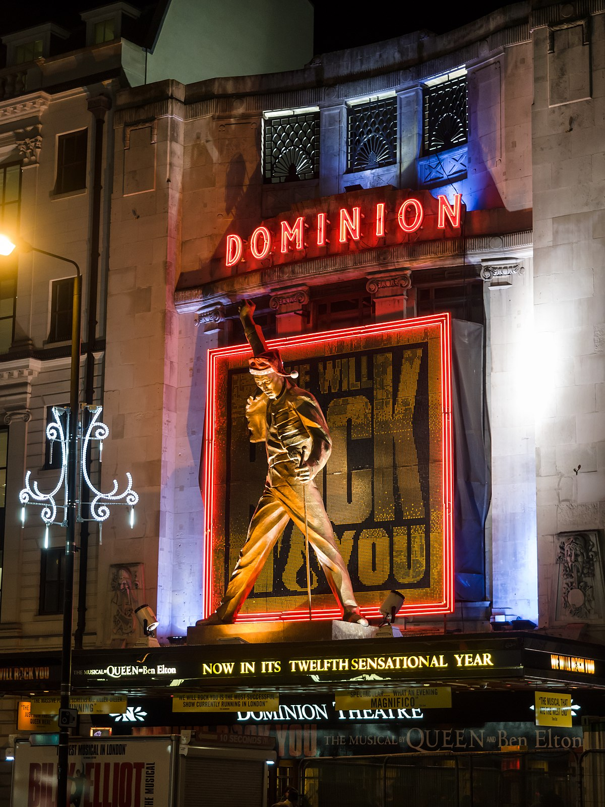 we will rock you musical wikipedia la enciclopedia libre