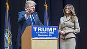 Donald og Melania Trump.jpg