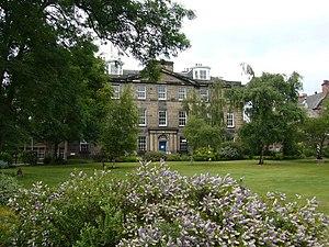 Edinburgh Academy - Donaldson's