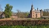 Doorwerth, kasteel Doorwerth RM32429 IMG 9127 2019-04-19 11.23.jpg