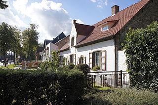 Stabroek Municipality in Flemish Community, Belgium