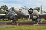 Douglas B-23 Dragon '112-MD' (39-047) (N880L) (29749210182).jpg