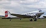 Douglas C-53D LN-WND (5921298215).jpg