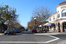 Campbell (California)
