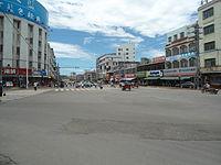 Downtown Dingcheng, Ding'an, Hainan, China - 01.JPG