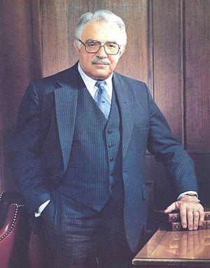 Joseph Janse - Dr. Joseph Janse