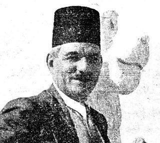 Selim Hassan Egyptian egyptologist