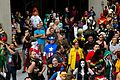 Dragon Con 2013 - Marvel Universe (9697920198).jpg