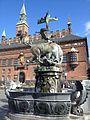 Dragon Fountain (Copenhagen).jpg