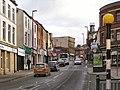Drake Street - geograph.org.uk - 1702273.jpg