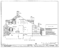Drawing of the West Elevaton of the Felix Vallee House in Ste Genevieve MO.png