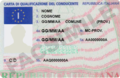 Driver qualification card of Italy (front).png