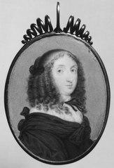 Drottning Kristina (1626-1689)