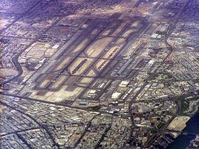 Image illustrative de l'article Aéroport international de Dubaï