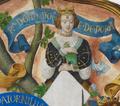 Dulce de Aragão, Rainha de Portugal -The Portuguese Genealogy (Genealogia dos Reis de Portugal).png