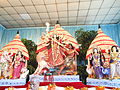 Durga Puja 2013 at Dhakeshwari Temple 005.jpg