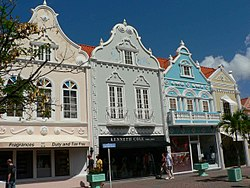 Dutch Buildings, Oranjestad (4901401297).jpg