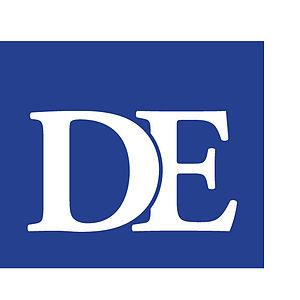 Dwight-Englewood School - Image: Dwight Englewood logo