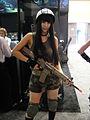 E3 2011 - Gamigo girl (5822105935).jpg