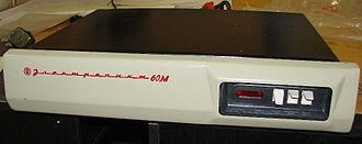 Electronika 60 - Image: E60M