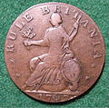 ENGLAND, MIDDLESEX-THE BUCK SOCIETY HALFPENNY 1797 b - Flickr - woody1778a.jpg