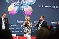 ESC2013 winner's press conference 06.jpg